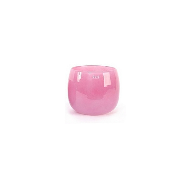 dutz collection vase pot mini h 7 x 10 cm fuchsia. Black Bedroom Furniture Sets. Home Design Ideas