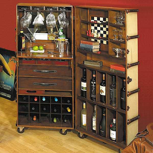 koffer bar bestseller shop mit top marken. Black Bedroom Furniture Sets. Home Design Ideas