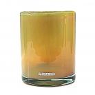 Henry Dean Vase/Windlight Cylinder, h 16.5 x Ø 13,5.5 cm, Dijon