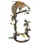 Balance Toy Yellowhammer, Dimensions: h 27 x w 19 x d 20 cm