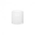 DutZ®-Collection Windlight Votive, h 7 x Ø 7 cm, colour: white