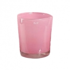DutZ®-Collection Vase Conic, H 23  x  Ø.20 cm, colour: pink