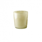 Collection DutZ® vase Conic, h 14 x Ø 12 cm, Colori: beige