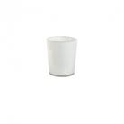 DutZ®-Collection Vase Conic, h 11  x  Ø.9.5 cm, colour: white