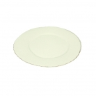 Virginia Casa Linea Lastra, 6 dinner plates, Bianco, Ø 30 cm