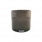 Henry Dean Vase/Windlicht Cylinder, H 15 x Ø 15 cm, Heron