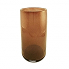 Henry Dean Vase/Windlight Cylinder, h 30 x Ø 15 cm, Twilight