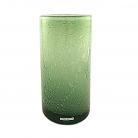 Henry Dean Vase/Windlicht Cylinder, H 30 x Ø 15 cm, Mint