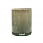 Henry Dean Vase/Windlight Cylinder, h 17 x Ø 13 cm, Zefiro