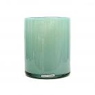 Henry Dean Vase/Windlight Cylinder, h 17 x Ø 13 cm, Glacon