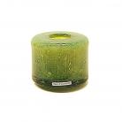 Henry Dean Vase/Windlight Fumiko, h 10 x Ø 11 cm, Aspen