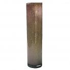Henry Dean Vase/Windlight Cylinder, h 55 x Ø 13 cm, Winsome