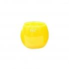 DutZ®-Collection Vase Pot, H 11 x Ø 13 cm, Gelb