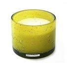 Henry Dean Kerze/Windlicht Cylinder, 3 Dochte, H 10 x Ø 13,5 cm, Sundance