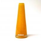 Henry Dean Vase Poppy, h 22 x Ø 7 cm, Mango