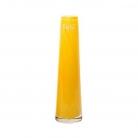 DutZ®-Collection Vase Solifleur, konisch, H 21 x Ø 6 cm, Ochreous