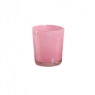 DutZ®-Collection Vase Conic, H 14  x  Ø.12 cm, Farbe: Pink