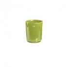 DutZ®-Collection Vase Conic, H 11  x  Ø.9.5 cm, Farbe: Grün