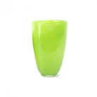 DutZ®-Collection Blumenvase, H 32 x Ø 21 cm, Farbe: Lime