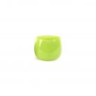 Collection DutZ ® vase/récipient Pot Mini, h 7 x Ø 10 cm, lime