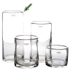 Collection DutZ® vase Cylinder, h 35 x Ø 15 cm, transparent