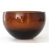 Henry Dean Bowl Margaux L Extra Thick, h 22 x Ø 34 cm, Havana