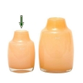 DutZ®-Collection Vase Moderno, H 16 x Ø 10 cm, Sahara