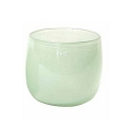 DutZ®-Collection Vase Pot, H 18 x Ø 20 cm, Menthol