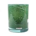 Henry Dean Vase/Windlicht Cylinder, H 16,5 x Ø 13,5 cm, Mirto