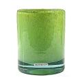 Henry Dean Vase/Windlight Cylinder, h 16.5 x Ø 13,5.5 cm, Limon