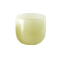 Collection DutZ® vase/récipient Pot, h 18 x Ø 20 cm, Colori: beige