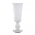 DutZ®-Collection Chalice Hurricane Mississippi, h 68  x  Ø.26 cm, colour: clear