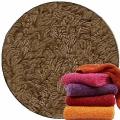 Abyss & Habidecor Super Pile Frottee-Gäste-Handtuch, 30 x 50 cm, 100% ägyptische Giza 70 Baumwolle, 700g/m², 771 Funghi