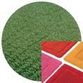 Abyss & Habidecor Badematte Must, 60 x 100 cm, 100% ägyptische Baumwolle, gekämmt, 205 Forest