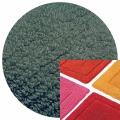 Abyss & Habidecor Badematte Must, 60 x 100 cm, 100% ägyptische Baumwolle, gekämmt, 306 Bluestone