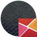 Abyss & Habidecor Bath Mat Must, 60 x 100 cm, 100% Egyptian Combed Cotton, 307 Denim