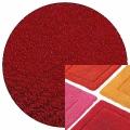 Abyss & Habidecor Badematte Must, 60 x 100 cm, 100% ägyptische Baumwolle, gekämmt, 502 Hibiscus