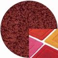 Abyss & Habidecor Bath Mat Must, 60 x 100 cm, 100% Egyptian Combed Cotton, 670 Tandori