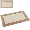 Abyss & Habidecor Badematte Origine, 60 x 100 cm, 100% ägyptische Giza 70 Baumwolle, gekämmt, 770 Linen