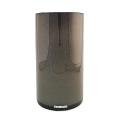 Henry Dean Vase/Windlicht Cylinder, H 30 x Ø 15 cm, Heron