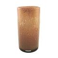 Henry Dean Vase/Windlicht Cylinder, H 30 x Ø 15 cm, Winsome