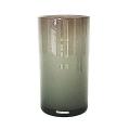 Henry Dean Vase/Windlight Cylinder, h 30 x Ø 15 cm, Zefiro