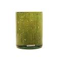 Henry Dean Vase/Windlight Cylinder, h 17 x Ø 13 cm, Aspen