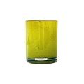 Henry Dean Vase/Windlight Cylinder, h 13 x Ø 10 cm, Sundance