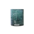Henry Dean Vase/Windlight Cylinder, h 13 x Ø 10 cm, Bayou