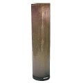 Henry Dean Vase/Windlicht Cylinder, H 55 x Ø 13 cm, Winsome