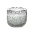 DutZ®-Collection Bowl extra thick, h 20 x Ø 22 cm, clear with bubbles