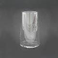 Henry Dean 6 drinking glasses Poppy L, h 12 x Ø 5.5 cm