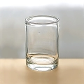 Henry Dean 6 drinking glasses Old , h 8 x Ø 5.5 cm