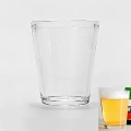 Henry Dean 6 drinking glasses Pot , h 11 x Ø 9 cm